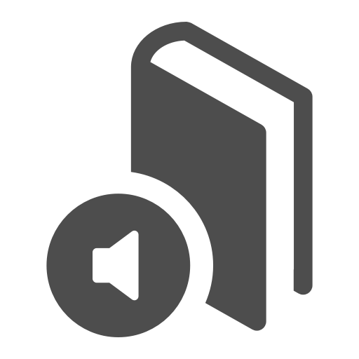Audiobook - Hosting