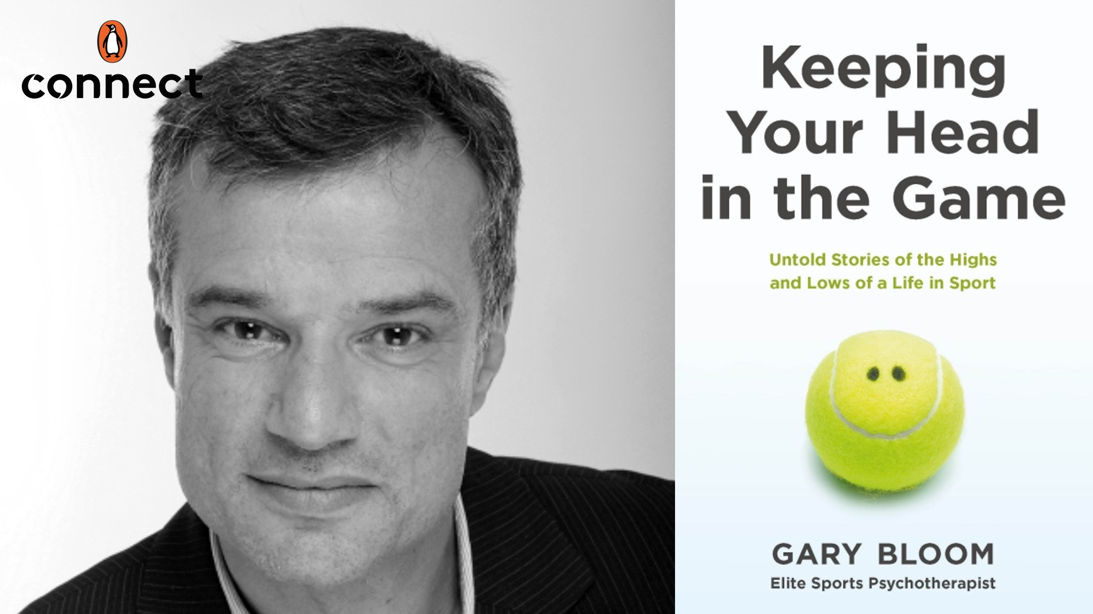 KEEPING YOUR HEAD IN THE GAME for Wordpress - KEEPING YOUR HEAD IN THE GAME, Gary Bloom